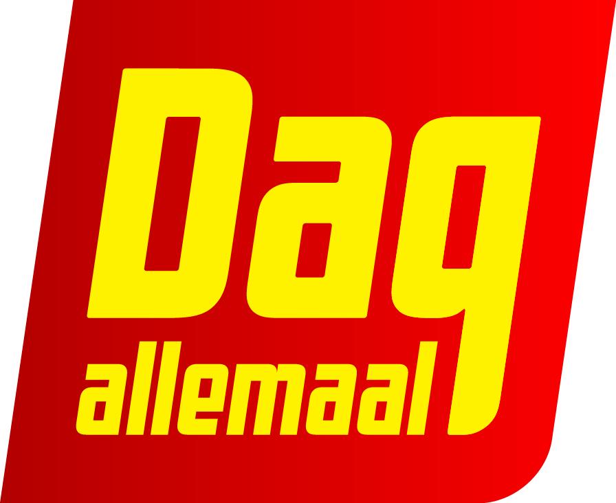Dag Allemaal logo